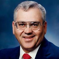 Larry Freeman Woodfin