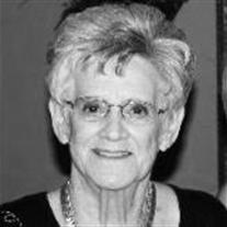 Mary Catherine Hansen