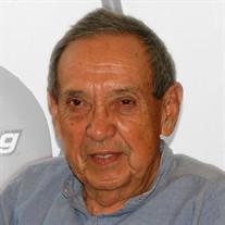 Joseph Albert Eppler, Jr.