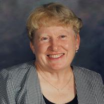 Margaret (Peg) Jane  Sullivan