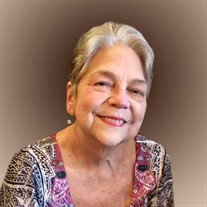 Joan Ellen Trapani Ibos