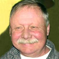 Barry Luedtke