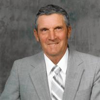Wayne Anderson Dodd