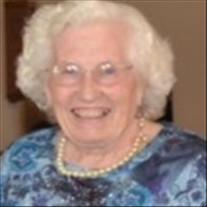 Evelyn Pauline Ballard