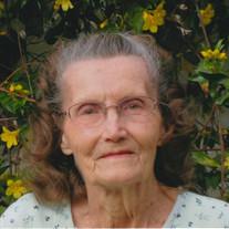 Bettie Jo Perkins