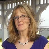 Mrs Linda LaVerne Hilliard
