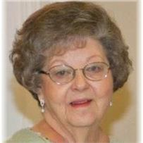 Mrs. Betty Carroll Johnson