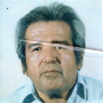 Gilbert G. Castillo Sr.