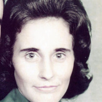 Edna McGhee