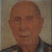 James  Robert Pettus Jr.