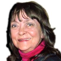 Susan A. Fergot