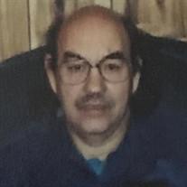 Robert E.  Behagg