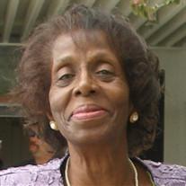 Ms. Bessie May Douglas