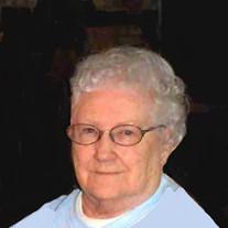 Dolores Mae Steege