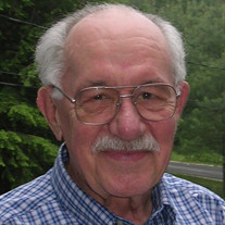 Mr. Robert Edmund Bell