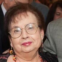 Arlene P. Gallagher