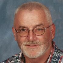 John Terry Hamilton