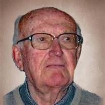 Charles Adam Watt