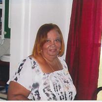 Mrs. Peggy Jean Head