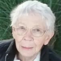 Doris M. Carr