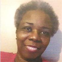 Dr. Letha Joyce Mosley Ph.D.