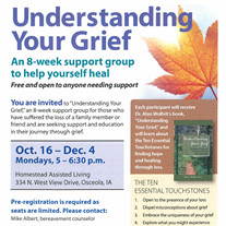 Understanding  Your Grief