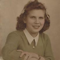 Phyllis  J. Tyner