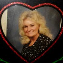 Mrs. Cheri Mae Bradford