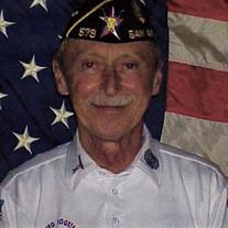 David  Wayne Goodman