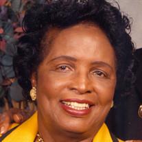 Ms. Sadie Girten