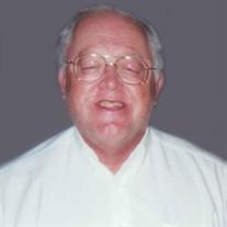 Larry Dale Hensley