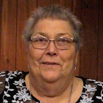 Iris Ann Brockinton