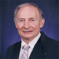 Harold R.  Schrag
