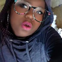 Ariyanna Jennai Brown