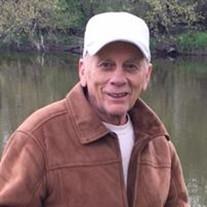 John David Melcher