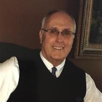 Robert Lee Wills Jr.