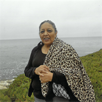 Patricia Ann Cordova