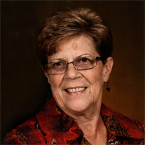 Patsy Prejean Guidry