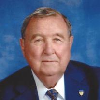 Edward P. Becker