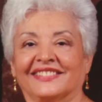 Ana Acevedo