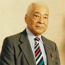Samuel J. Cooper