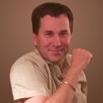 "Richard Lloyd ""Rick"" Gardache"