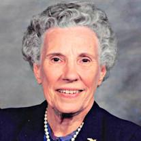 Mrs. Ruby Parker Skrabanek