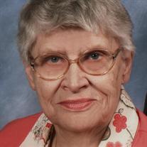 Lorraine Margaret Hannah Nordhausen