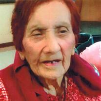 Margarita  C. Garcia