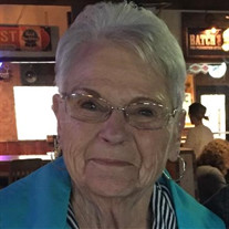 Charlene Mary Benson