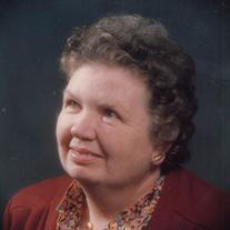 Mary Faith Hunsinger