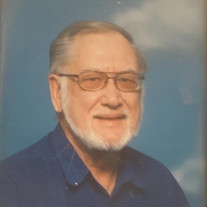 Richard Duane Mueller