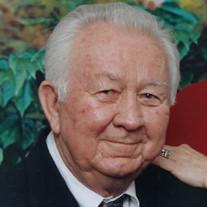 Gene Lowell Henderson