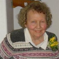Alma Fay Pereira